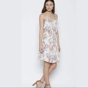 Joie Froste multicolor summer dress, size M